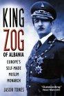 King Zog of Albania