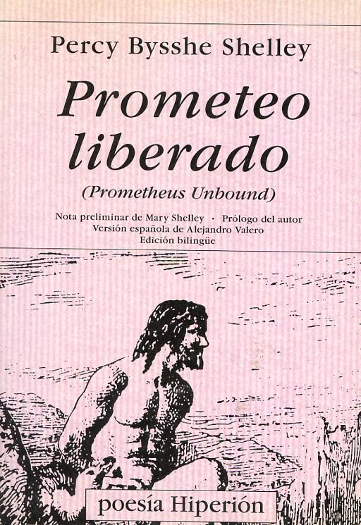 Prometeo liberado