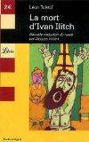La mort d'Ivan Ilitc...