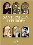 Santi patroni d'Europa