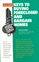 Keys to Buying Foreclosed & BA