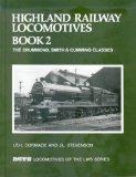 Highland Railway Locomotives