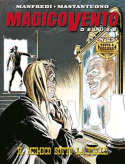 Magico Vento Deluxe n. 25