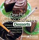 One-Pot Chocolate Desserts