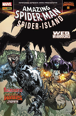 Amazing Spider-Man n. 646