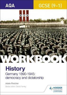 AQA GCSE (9-1) History Workbook
