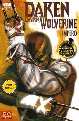 Daken Dark Wolverine n. 1: Impero