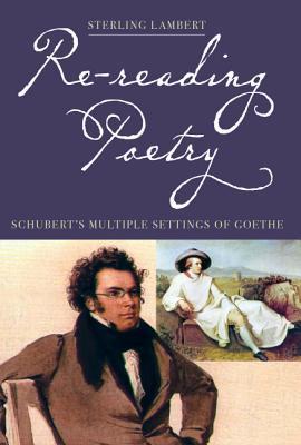Re-reading Poetry