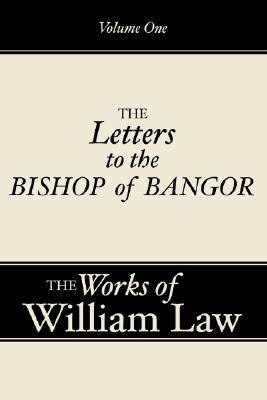 Three Letters to the Bishop of Bangor