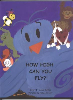 How High Can You Fly?