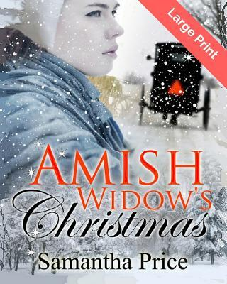 Amish Widow's Christ...