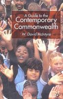 Guide to the Contemporary Commonwealth