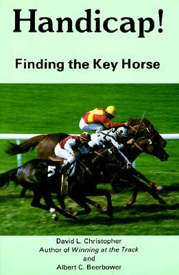 Handicap! Finding the Key Horse