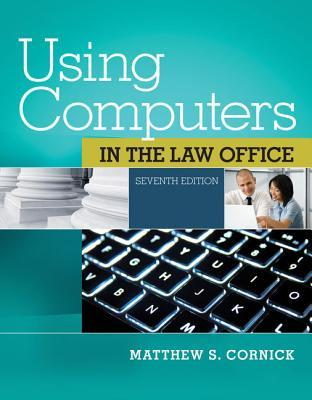 Using Computers in the Law Office