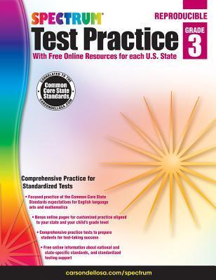 Test Practice, Grade...