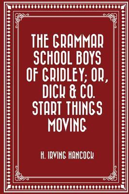 The Grammar School B...