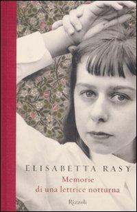 Memorie di una lettrice notturna