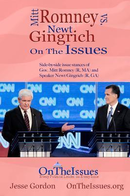 Mitt Romney Vs. Newt...