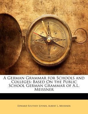 German Grammar for S...