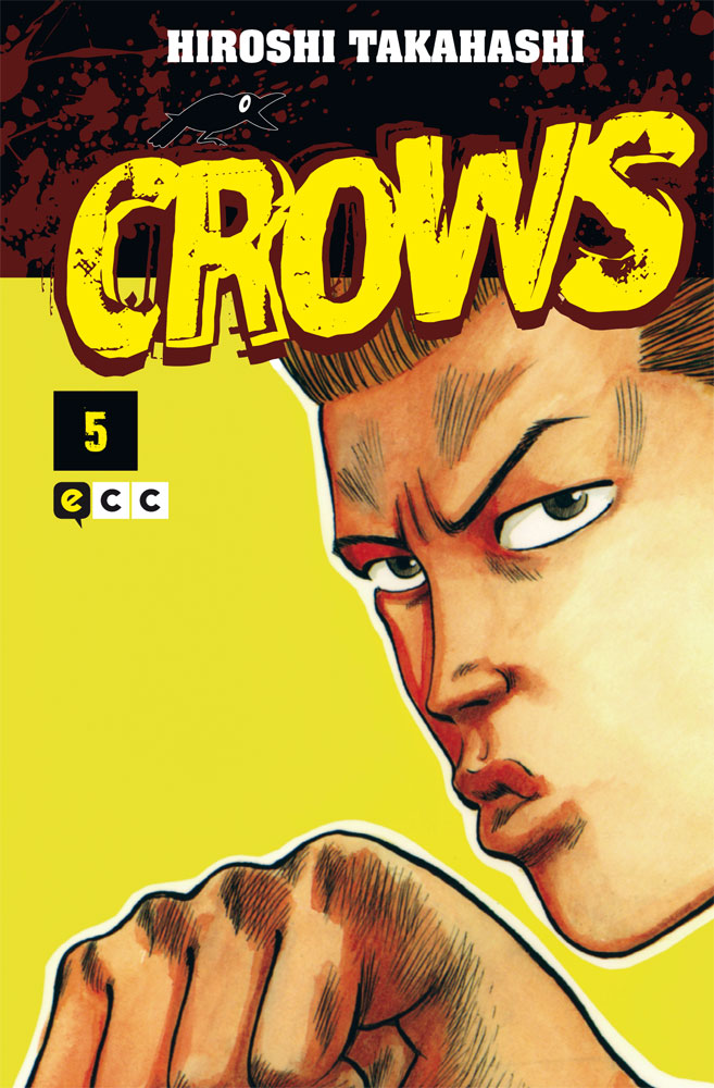 Crows #5 (de 26)