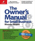 The Owner's Manual f...