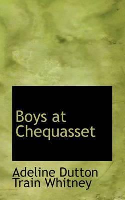Boys at Chequasset