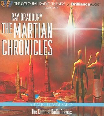 Ray Bradbury's The M...