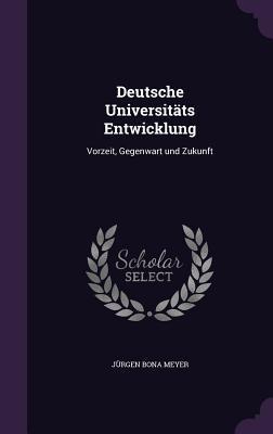 Deutsche Universitats Entwicklung