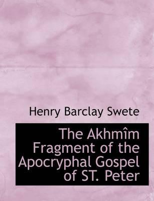 The Akhm M Fragment ...