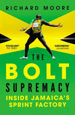 The bolt supremacy. ...