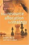 From Resource Alloca...