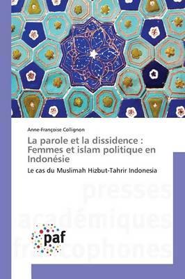 La Parole et la Dissidence