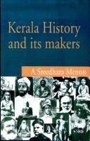 Kerala History and its Makers