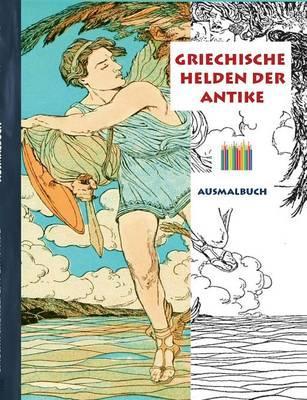 Griechische Helden d...