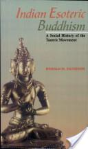 Indian Esoteric Buddhism