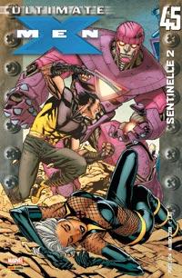 Ultimate X-Men n. 45