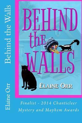 Behind the Walls