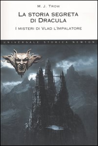 La storia segreta di Dracula