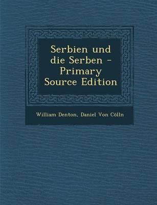 Serbien Und Die Serben