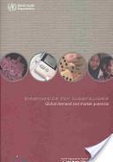 Diagnostics for Tuberculosis