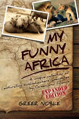 My Funny Africa