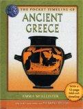 The Pocket Timeline of Ancient Greece