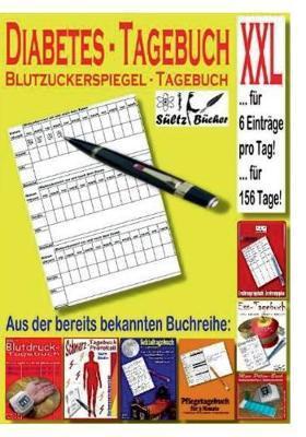 Diabetes Tagebuch - ...