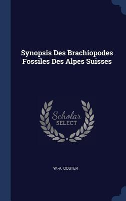 Synopsis Des Brachiopodes Fossiles Des Alpes Suisses