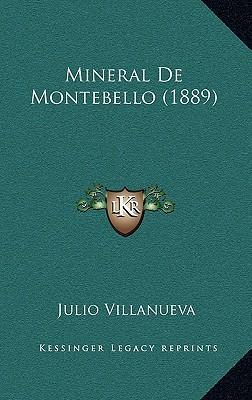 Mineral de Montebello (1889)