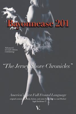 Bayonnease 201