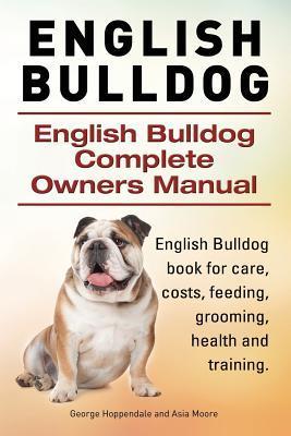 English Bulldog. Eng...