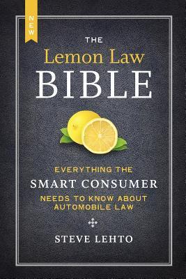 The New Lemon Law Bible