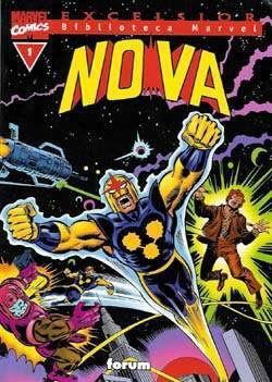 BM: Nova #1