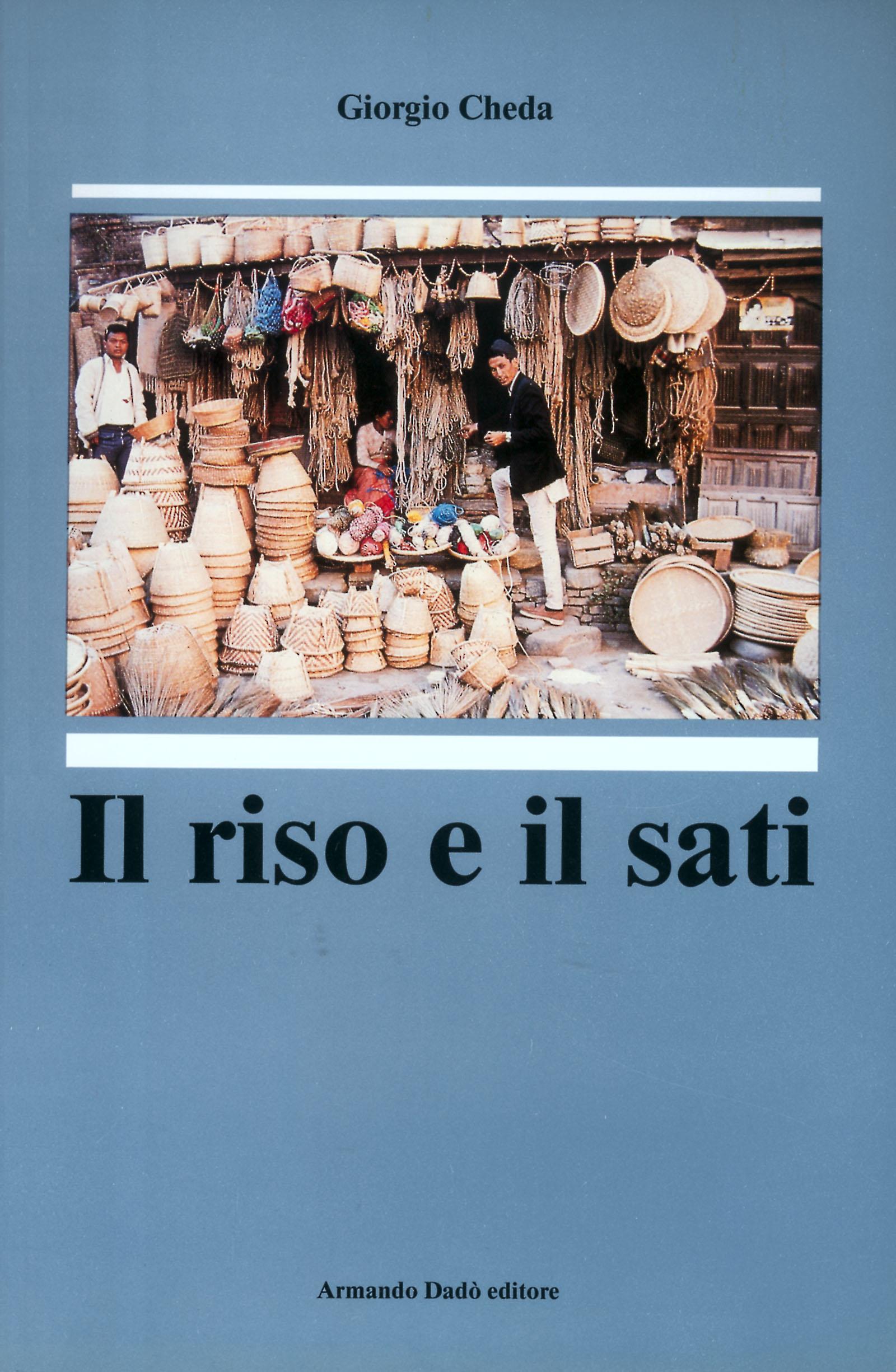 Il riso e il sati